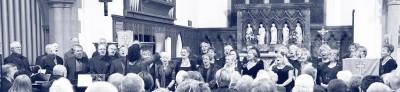 Ingleheart Singers in Port Talbot